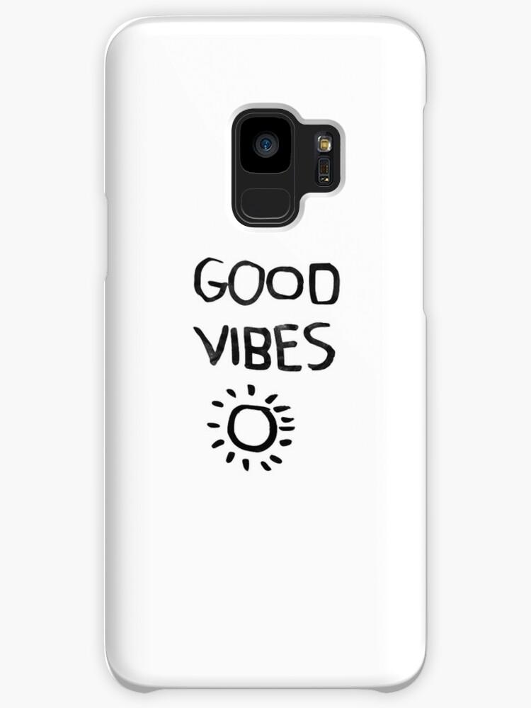 Good Vibes by zogumus