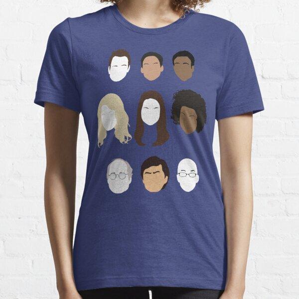 Community Essential T-Shirt