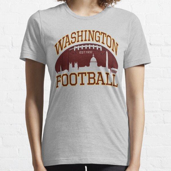 Washington Football Team Est 1932 Essential T-Shirt