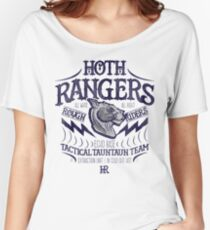 Hoth Rangers! Women's Relaxed Fit T-Shirt