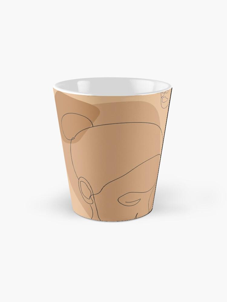 Alternate view of The Future is Female Mug