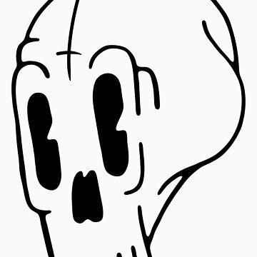 Skull by Vaade