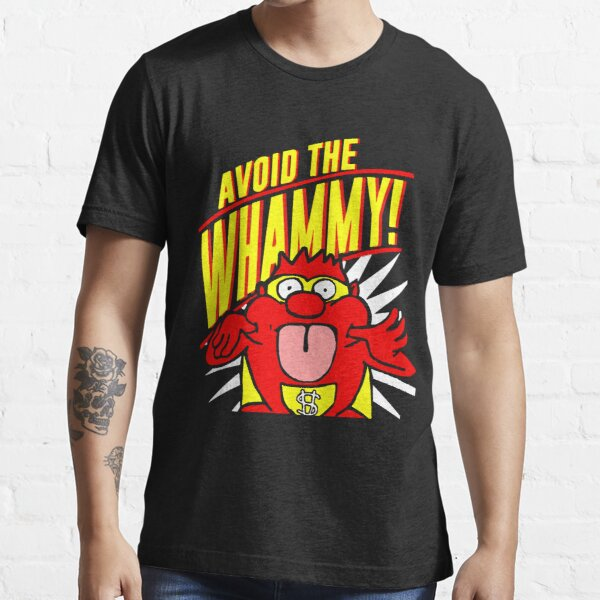 Press Your Luck  Avoid the Whammy Vintage Essential T-Shirt