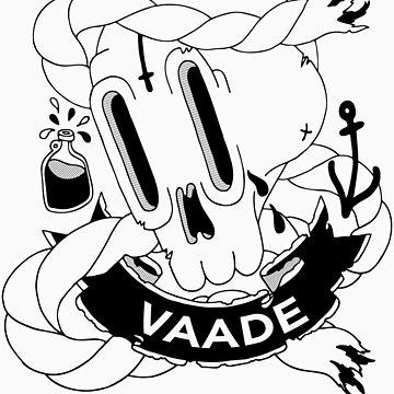 Vaade Skull by Vaade