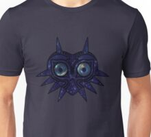 Majora's mask - space ALT Unisex T-Shirt