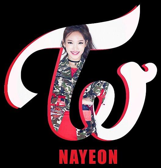 Nayeon by euphoriclover