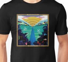 And So I Watch You From Afar - All Hail Bright Futures Unisex T-Shirt