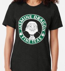 Avatar - Iroh Tri-blend T-Shirt