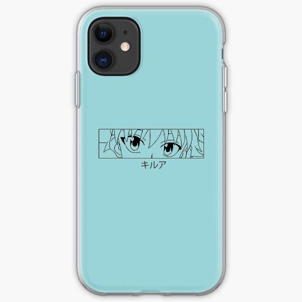 Killua Zoldyck Iphone Cases Covers Redbubble