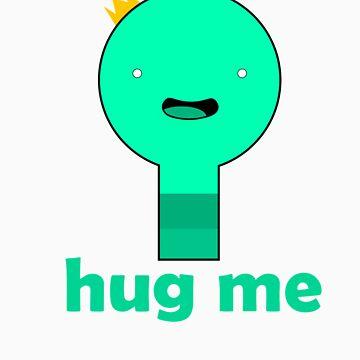 hug me by jamden37