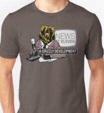 A Grizzly Development Unisex T-Shirt