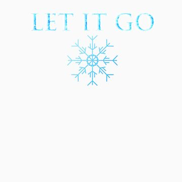 Let it Go by BowserBasher