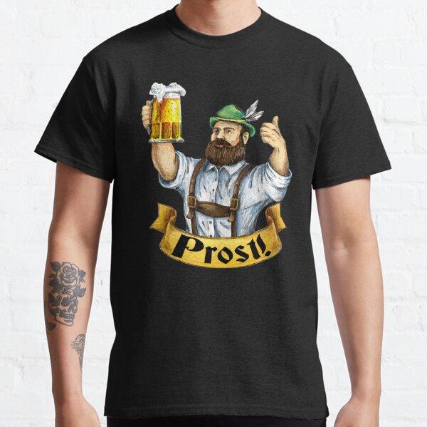Prost! Oktoberfest 2020 Classic T-Shirt
