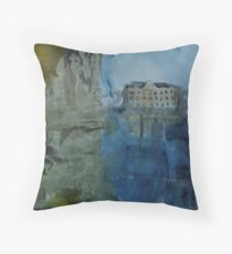 Karro Throw Pillow