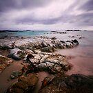 Nelson Bay by Imi Koetz