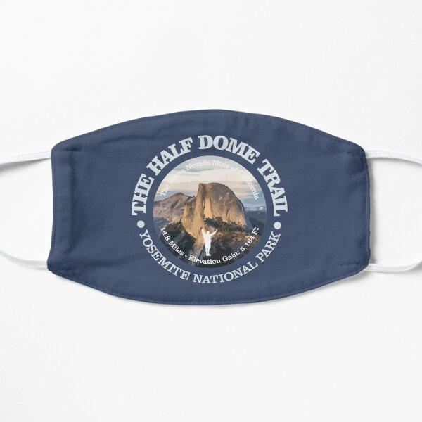 Half Dome Trail (OBP) Flat Mask