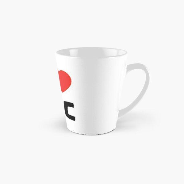 J'adore CoC Art Mug long
