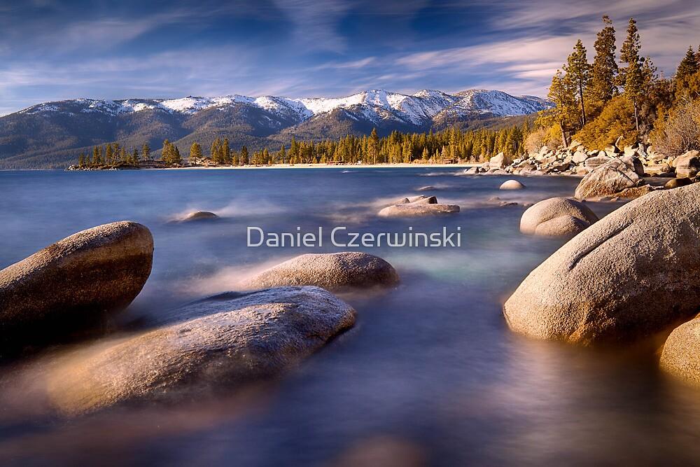 Lake Tahoe II by Daniel Czerwinski