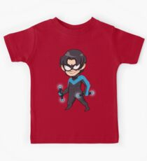 DC Comics || Dick Grayson/Nightwing Kids Clothes