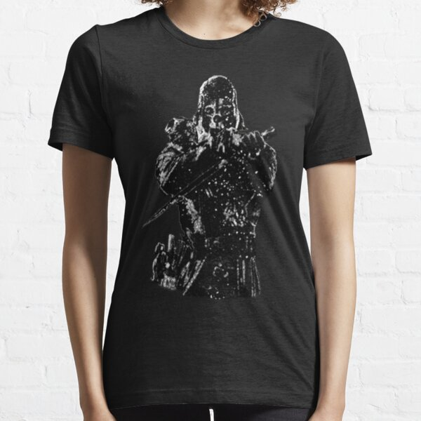 DISHONORED Essential T-Shirt