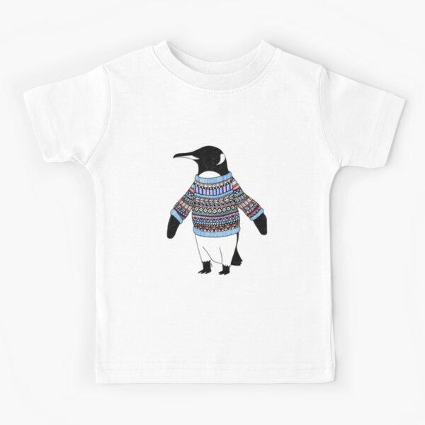 Penguin Kids T-Shirt