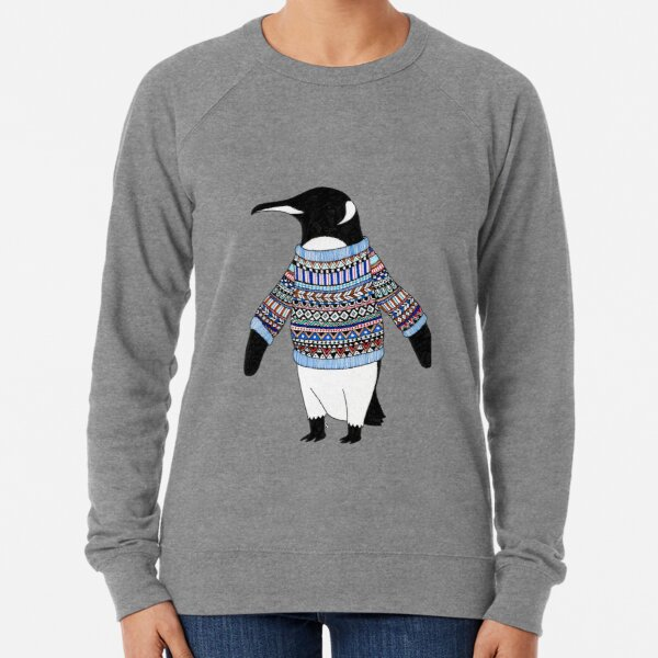 Penguin Lightweight Sweatshirt