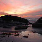 Flinders Bay Sunrise by Grant Scollay