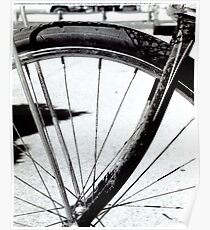 Bicycle! Bicycle!  Poster