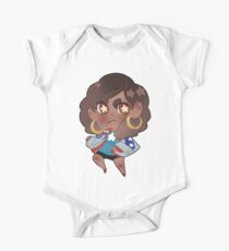 Young Avengers || Miss America Chavez One Piece - Short Sleeve