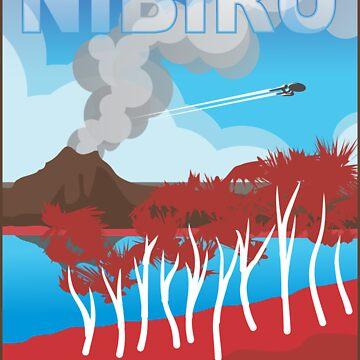 Visit Nibiru by sogj05