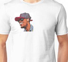 Kid Cudi Shirt Unisex T-Shirt