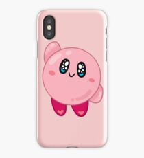 Nintendo || Kirby iPhone Case/Skin