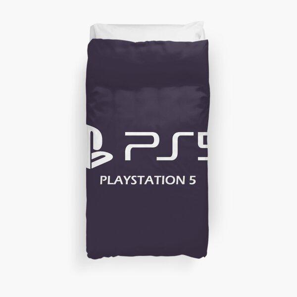 Playstation.5 Blanco Funda nórdica