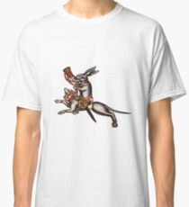 Storming the castle Classic T-Shirt