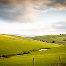 Western fleurieu peninsula, Winter time by samg