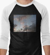 The Cloudy Sunset III T-Shirt