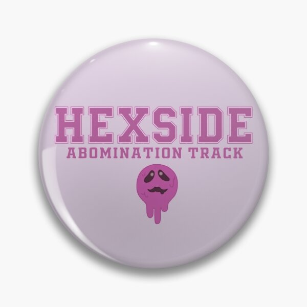Hexside Abomination Track Pin