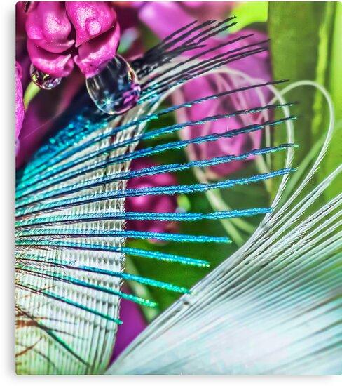 Spring Love by Kenneth Haley