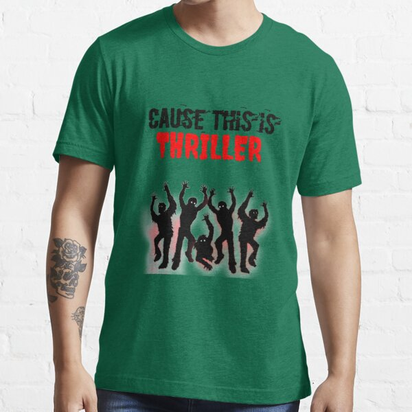thriller  Essential T-Shirt