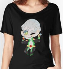 Young Avengers    Noh-Varr Women's Relaxed Fit T-Shirt