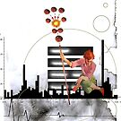 spin sister by Susan Ringler