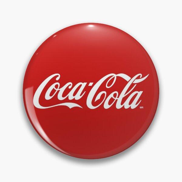 Coca Cola Badge