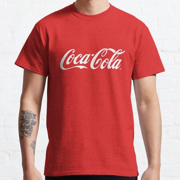 Coca Cola Camiseta clásica