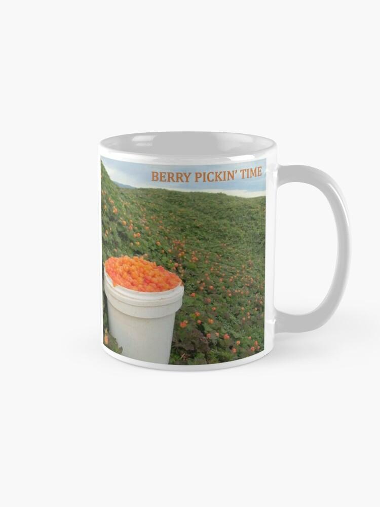Alternate view of JASON R MARTIN 'BERRY PICKIN' TIME' COLLECTION Mug