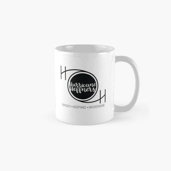 Hurricane Heffners Classic Mug