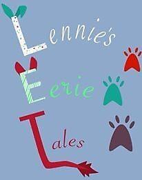 Lennie's Eerie Tales Phone Case by LenniesTales