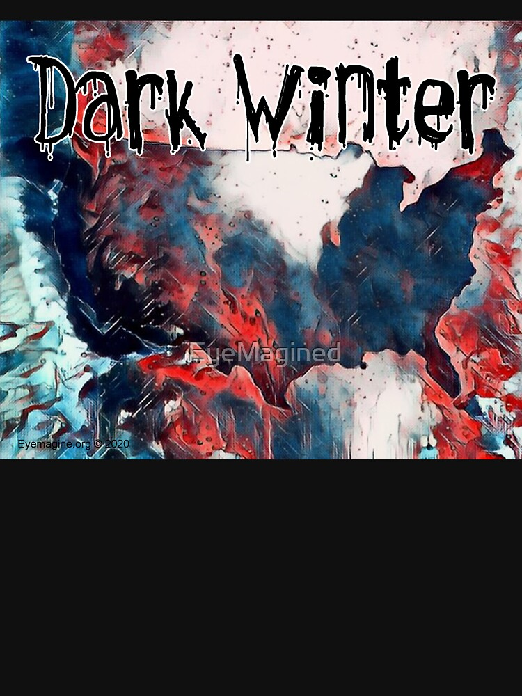 Dark Winter by EyeMagined