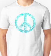 War Is Peace Unisex T-Shirt