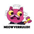 Gravity Falls: Meowverruled! by pondlifeforme