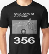 take care of a dream Unisex T-Shirt
